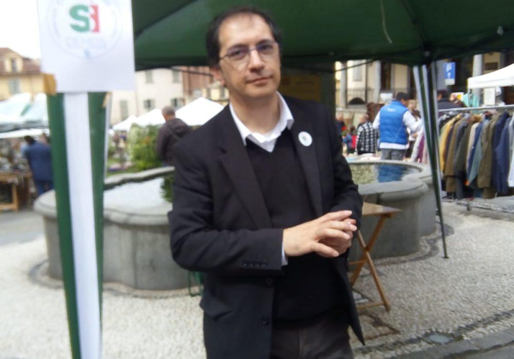 demos democrazia solidale piemonte moncalieri elio zurletti