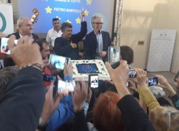 demos democrazia solidale piemonte elezione pietro bartolo parlamento europeo