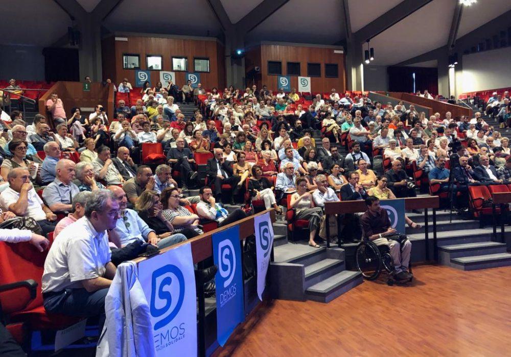 demos democrazia solidale piemonte assemblea nazionale