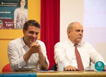 Andrea Fora DemoS Umbria