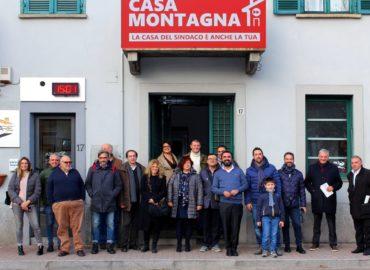 moncalieri Montagna sindaco elezioni piemonte demos democrazia solidale