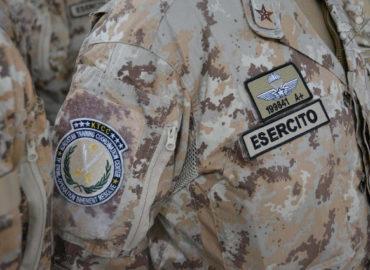 missione italiana iraq kurdistan