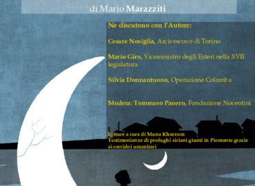 Porte Aperte Marazziti Torino 28 febbraio