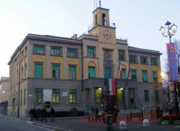 municipio di Venaria da wikipedia