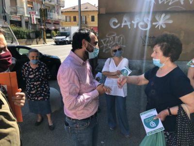 DemoS Moncalieri Testona Moriondo