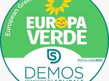 Lista DemoS - Europa Verde Venaria per Rossana Schillaci