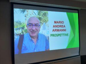 Mario Armani