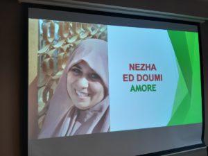 Nezha Ed Doumi