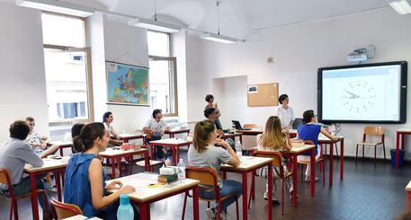 scuola demos